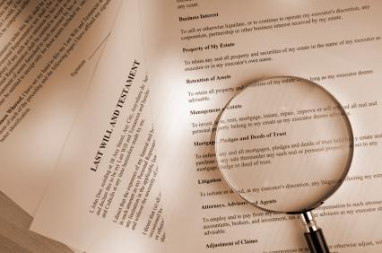 Estate Settlement appraiser